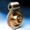 Framo Morat worm gear sets